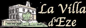 La Villa d'Eze | Hôtel - Restaurant